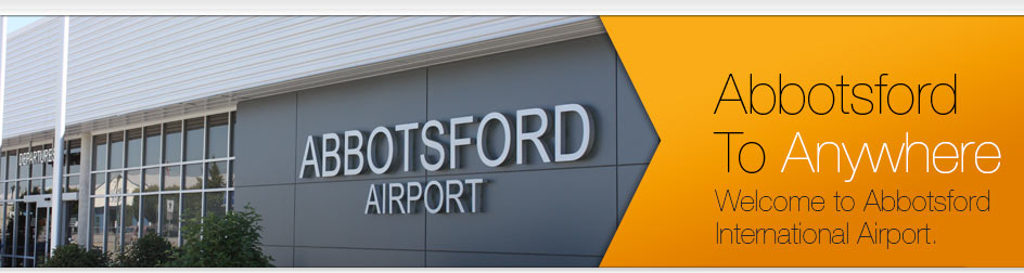 Abbotsford Airport   Home Page